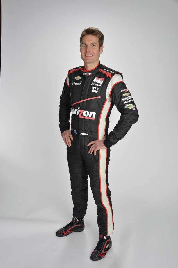 Will Power 12 Verizon Team Penske Grand Prix of Houston Photo: Chris Owens
