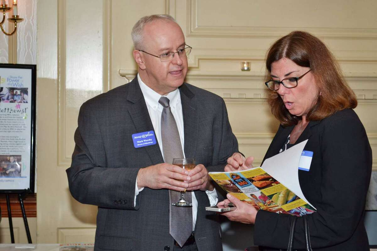 Were you Seen at the Women@Work magazine's Working to Make a Difference event at The Desmond in Colonie on Tuesday, June 24, 2014?