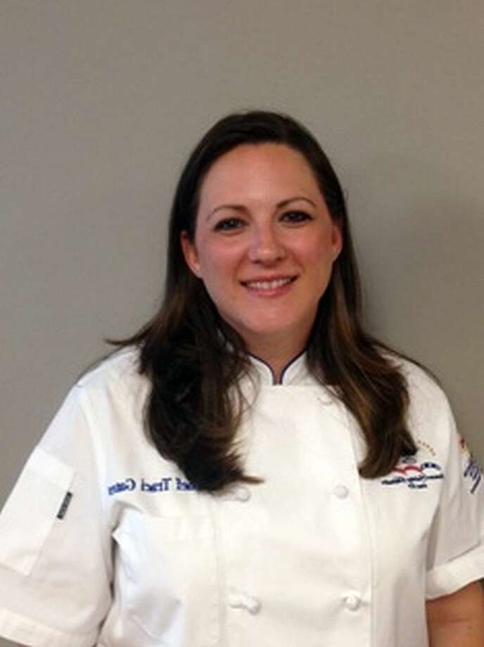 LOCAL CHEF: Traci Gates, 6025 Metropolitan, Beaumont, (409) 617-7700. http://victory-healthcare.com/beaumont