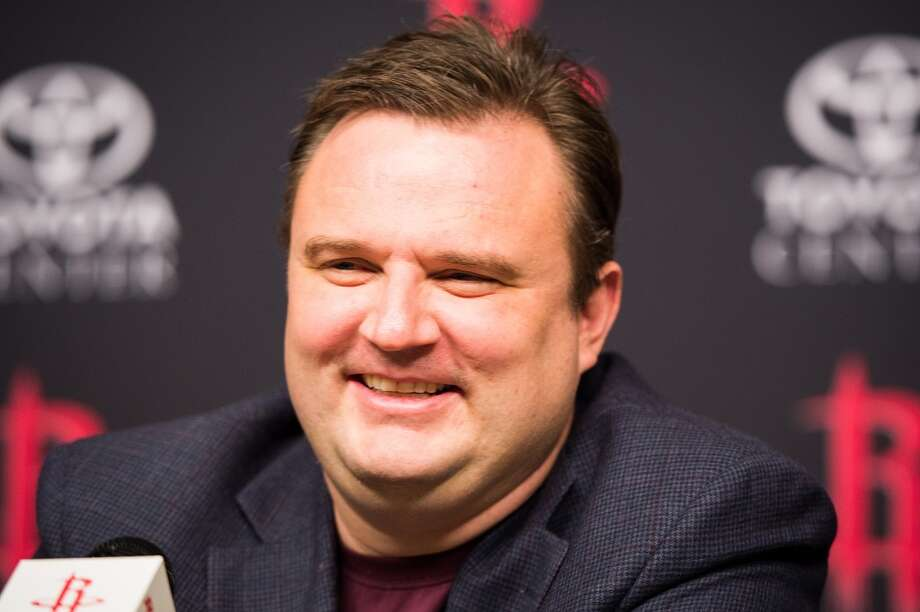 Here's a look at the players selected by the Rockets or drafted and acquired on draft night in Daryl Morey's seven previous seasons as Rockets general manager, ranked based on their success or potential when measured against their draft position. Photo: Smiley N. Pool, Houston Chronicle