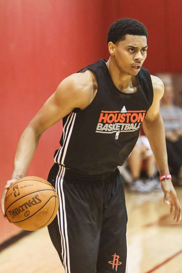 10. Jeremy Lamb, guard, 12th pick in 2012   Sent to Oklahoma City in the deal to land James Harden, Lamb did not quite fill the role off the Thunder bench expected of him, but showed ample signs of that potential, particularly as a shooter. Photo: Michael Paulsen, Houston Chronicle