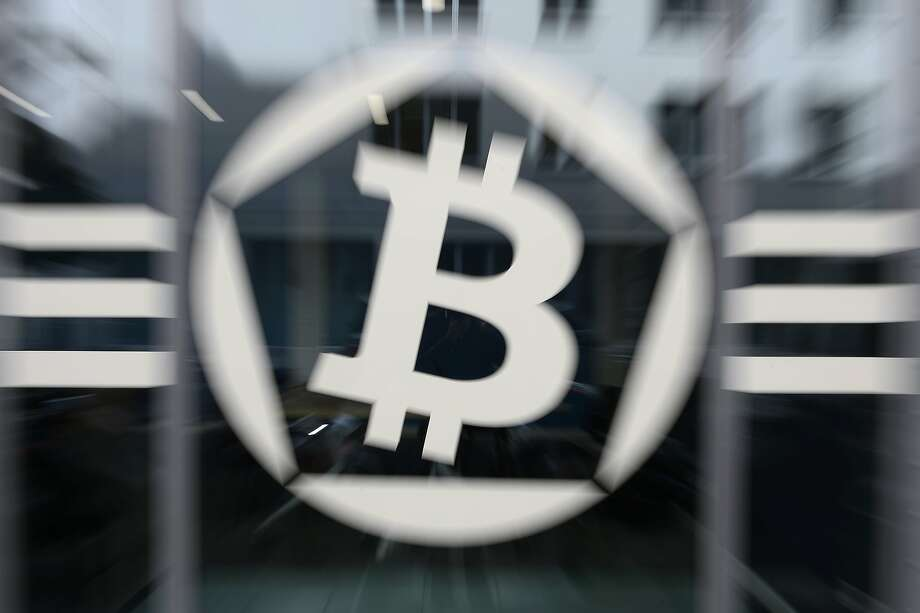 Bitcoin is a digital currency that has become a popular way to pay for goods and services on the Internet. Photo: Stephane De Sakutin, AFP/Getty Images