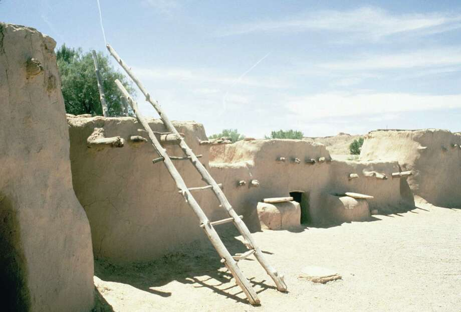 The Lost City Museum in Overton, Nev., preserves artifacts from the Ancient Puebloans. Photo: Nevada Commission On Tourism