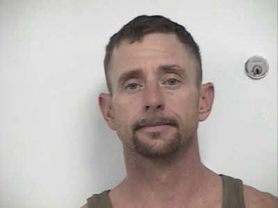 Ralph Eason II, 38, of Silsbee Charge: Six counts of failure to appear on possession of a controled substance charge; one count of failure to appear on a firearm by a felon charge; and possession of a dangerous drug.      Photo: Hardin County Sheriff's Office