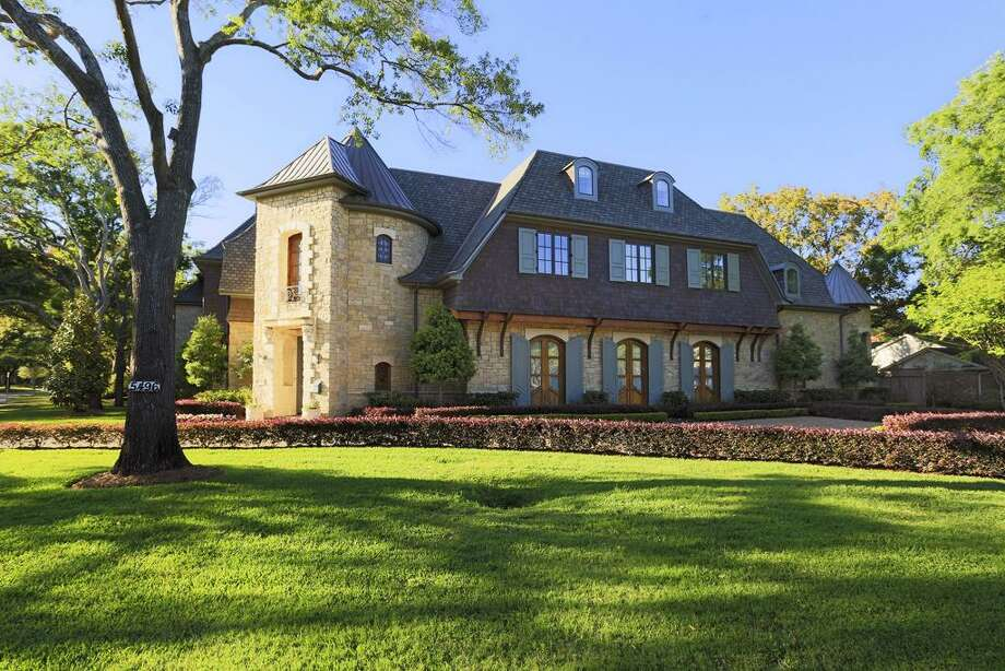 5496 Holly Springs: This 2010 home in Houston has 7 bedrooms, 8 full and 3 half bathrooms, 12,426 square feet, and is listed for $4,995,000. Photo: Houston Association Of Realtors