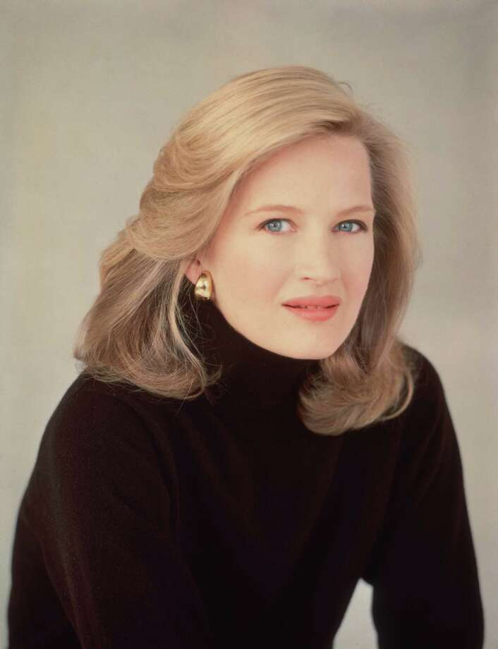 Diane Sawyer, 1979.  Photo: Hulton Archive, Getty Images / Archive Photos