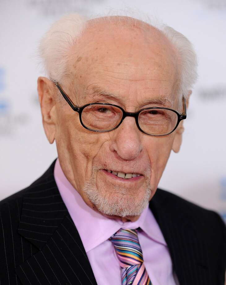 In 2011, Eli Wallach was awarded a special Oscar for his character work. Photo: Alberto E. Rodriguez, Getty Images