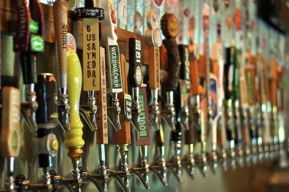 Big Hops To Open Beer Bar Near Downtown San Antonio San