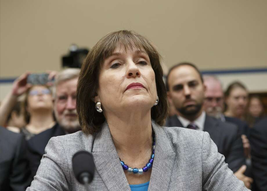 Former Internal Revenue Service official Lois Lerner reportedly sought an audit of a prominent Republican senator. Photo: J. Scott Applewhite, Associated Press