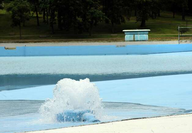 Pools Opening For The Summer Of 39 14 Times Union