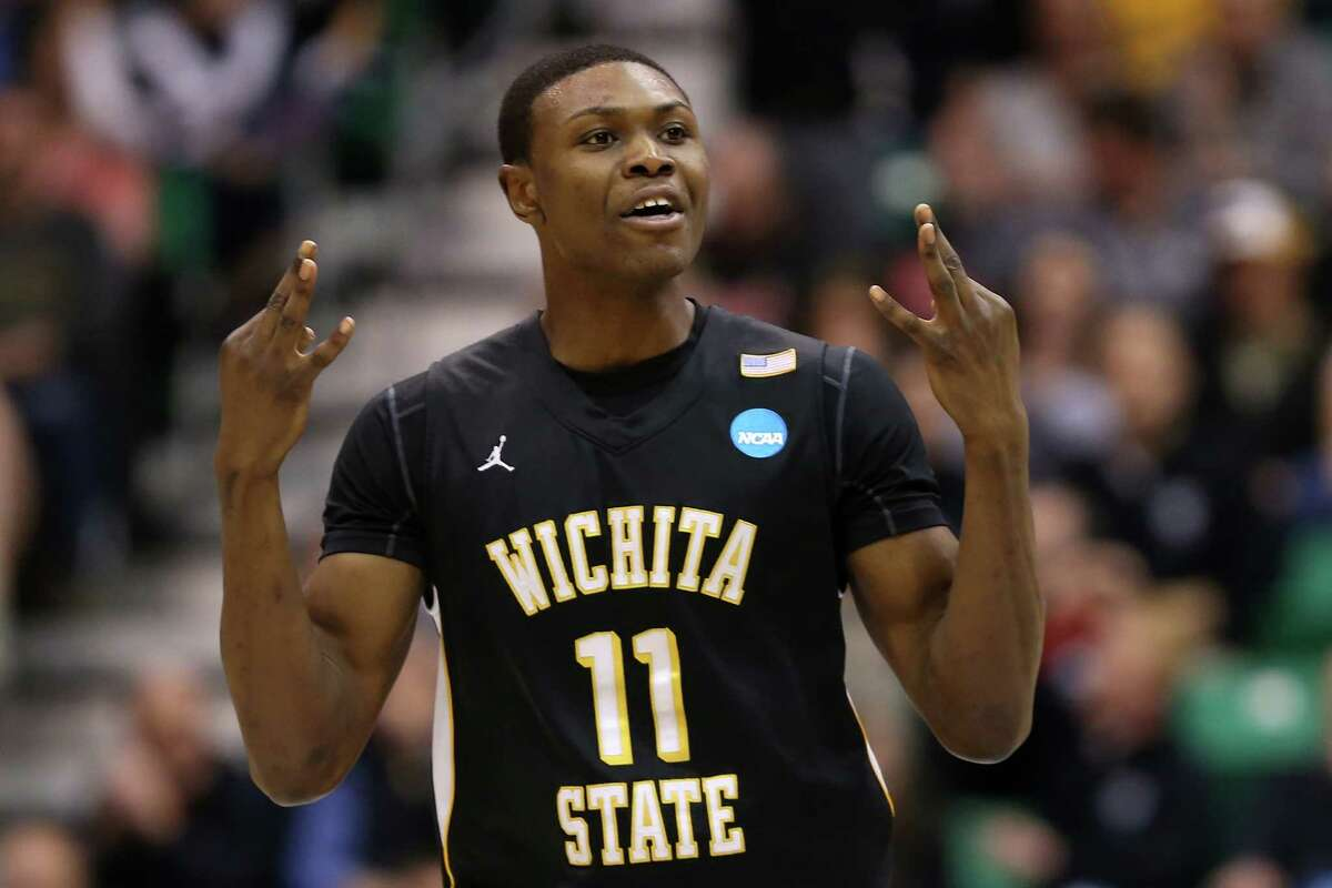 A variety of players could fall the Rockets' way at No.25, including Wichita State's Cleanthony Early.