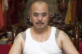 "RAYMOND ""SHRIMP BOY"" CHOW: So wrong it must be right. Nobody knew who he was before the federal indictment that linked him in alleged crime with Leland Yee. Now we're betting he'd finish second the George Clooney in the race for most wax museum selfies."