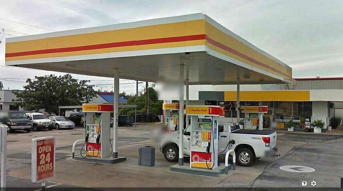 AUTO REPAIR: Johnson Shell & Auto 6390 Calder Avenue, Beaumont (409) 860-5361 www.johnsonshellandauto.com