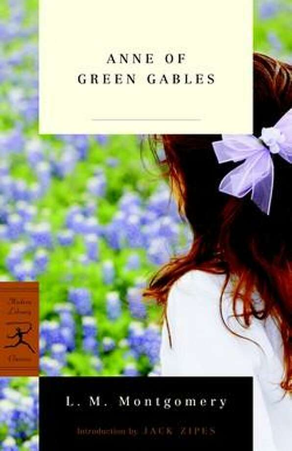 11) Anne of Green Gables by L.M. Montgomery