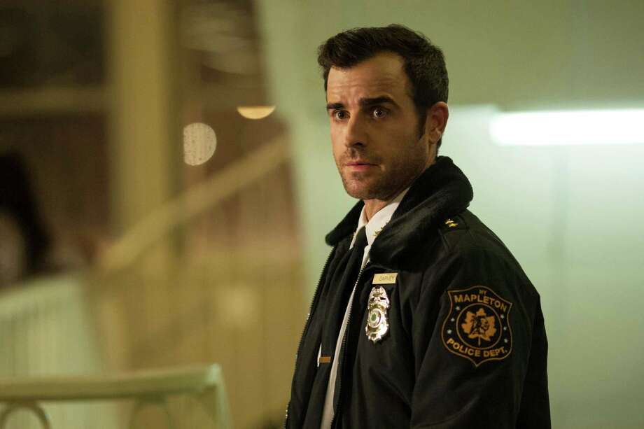 """Justin Theroux in a scene from """"The Leftovers,"""" premiering June 29 on HBO Photo: Paul Schiraldi, HOEP / HBO"""