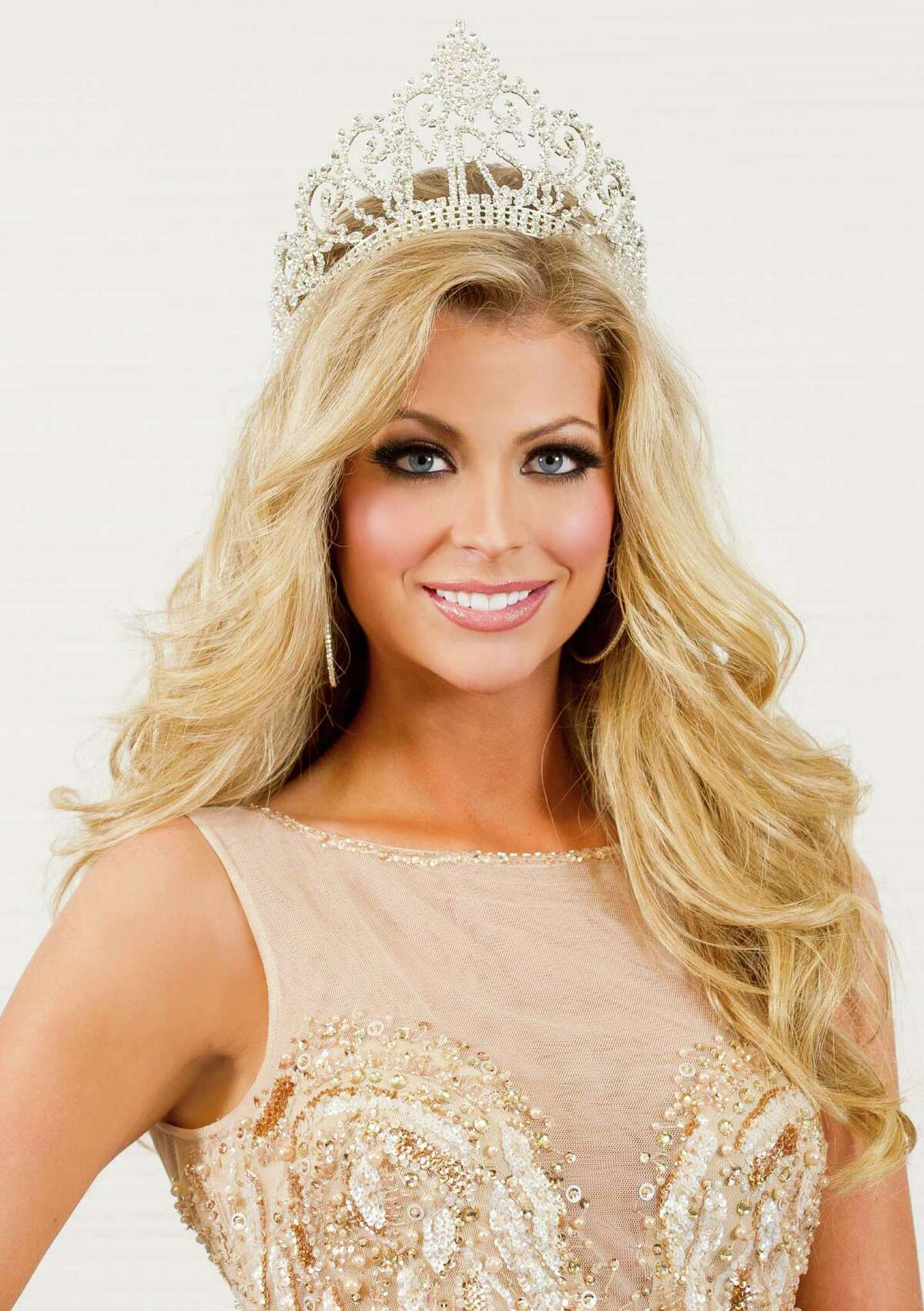 2014 Mrs. Texas United States Beth Isbell