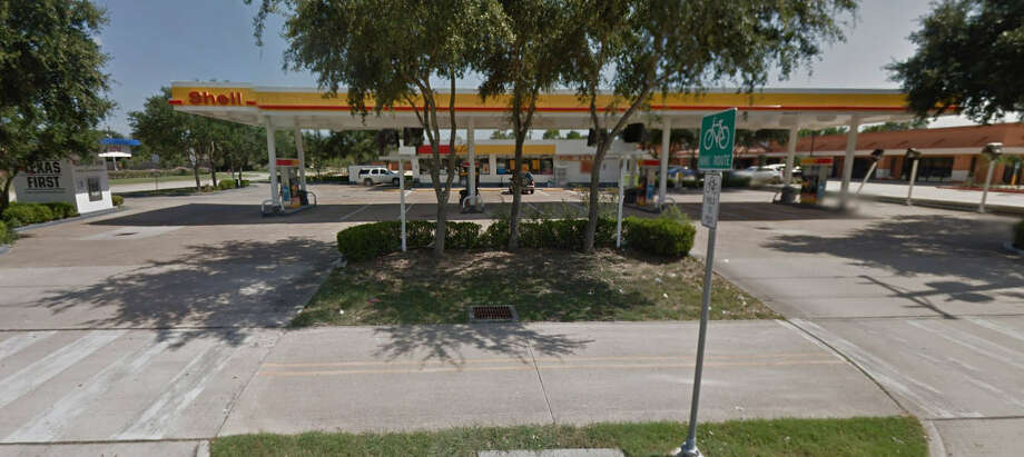 A $12 million Texas lottery ticket sold at this Shell convenience store Jan. 1, 2014 in League City, Texas still is unclaimed six months later. If not claimed by Monday, June 30, the ticket will expire and the winner will lose the prize. (Google Maps Image)Keep clicking to see more of the biggest lottery jackpots ever ...  Photo: Google Maps Image