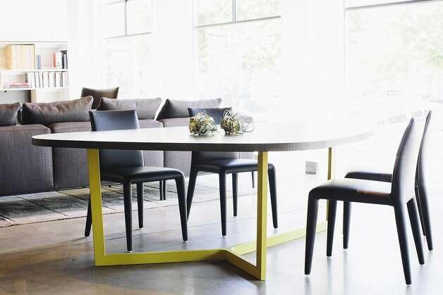 insider 39 s guide to the design district sfgate. Black Bedroom Furniture Sets. Home Design Ideas