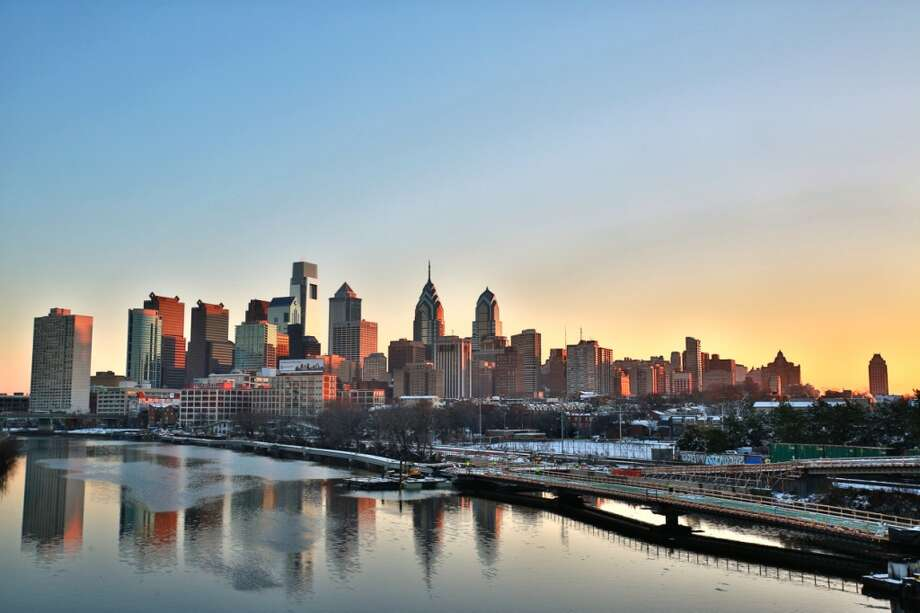 10. Philadelphia — 2.68 percentPercentage of World Cup team fans in the U.S., according to Facebook data compiled by Gigya. Photo: Valentin Prokopets, Getty Images/Flickr RF