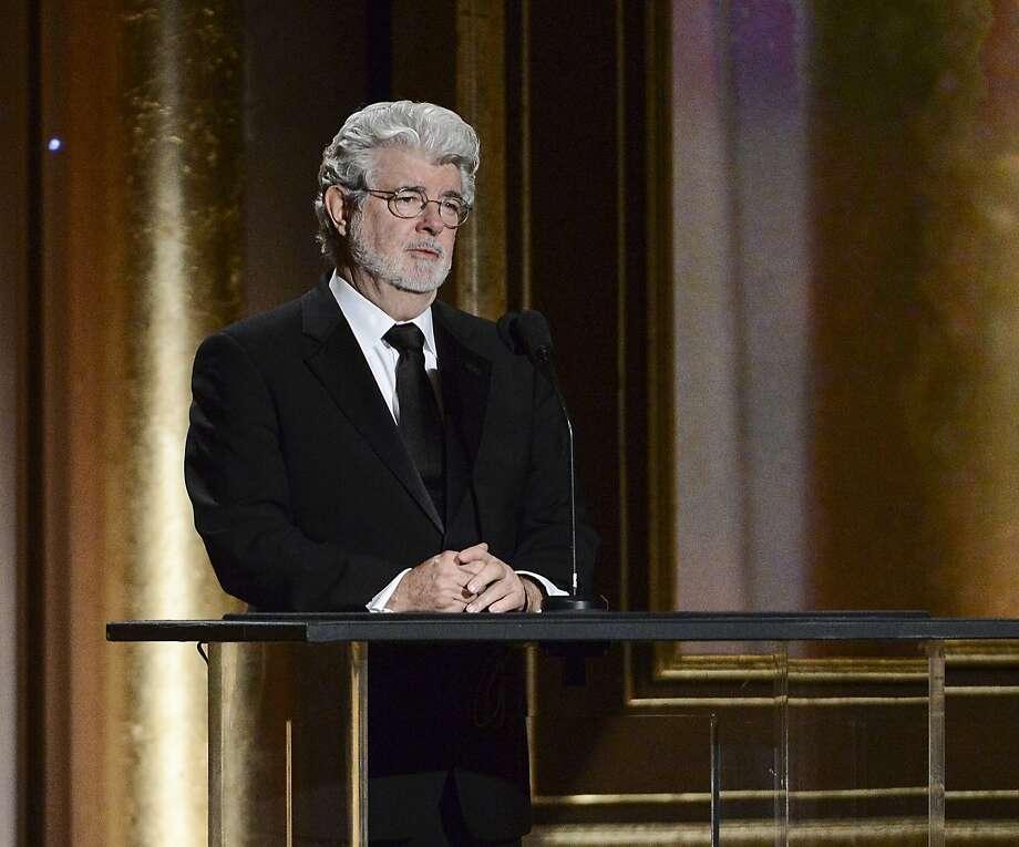 324. George Lucas — LucasfilmNet worth: $4.5 billion Photo: Dan Steinberg, Associated Press