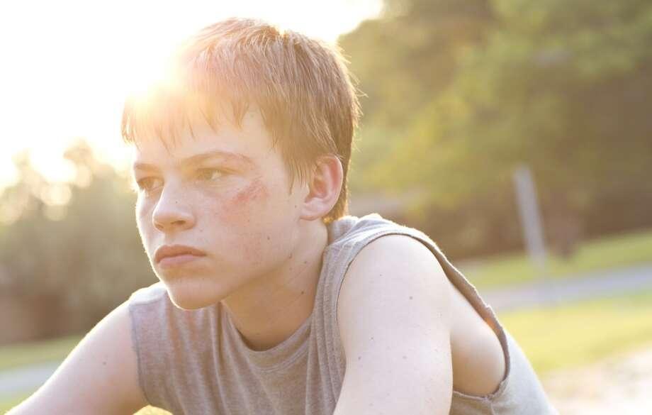 Josh Wiggins as Jacob Wilson in Hellion Photo: Publicity Still