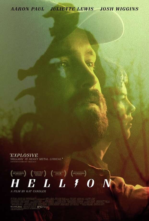 Hellion promo materials Photo: Publicity Still