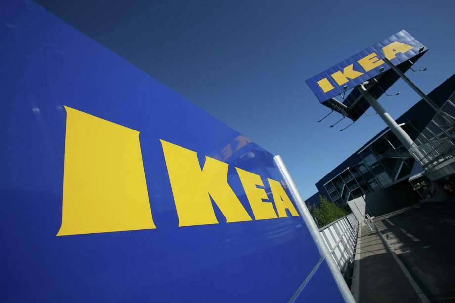 Report ikea to build distribution center in houston area