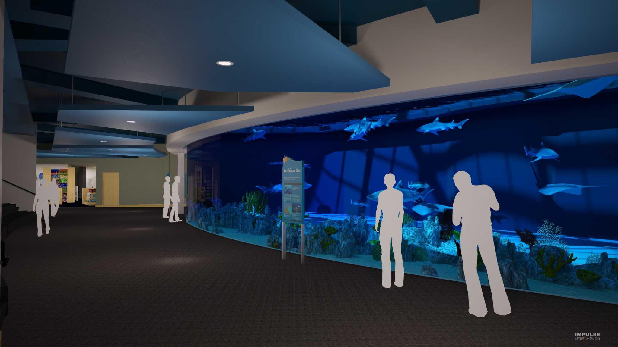 Whataburger Donates 1 Million To Texas State Aquarium For