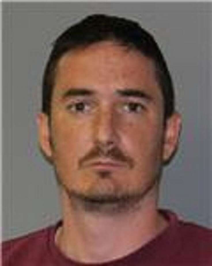 Michael Mackey of Schoharie. (State Police photo)