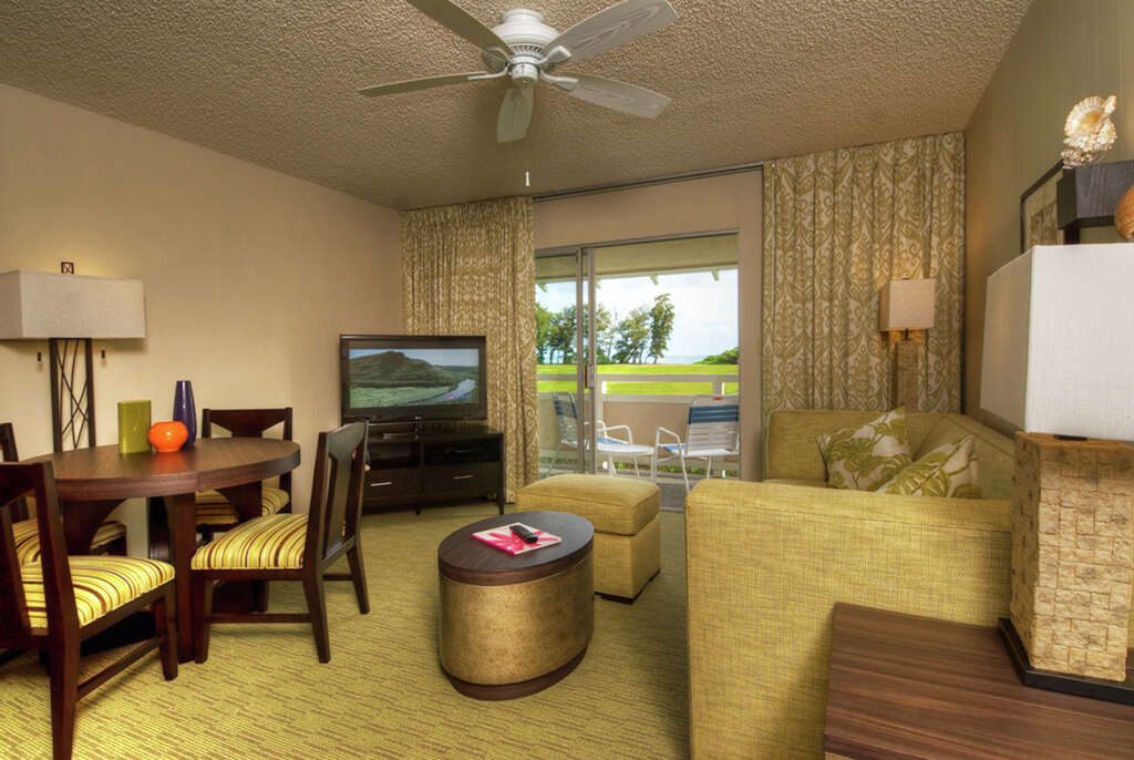Plantation Hale Suites In Kapaa Will Complete Major Upgrades To 22 June The