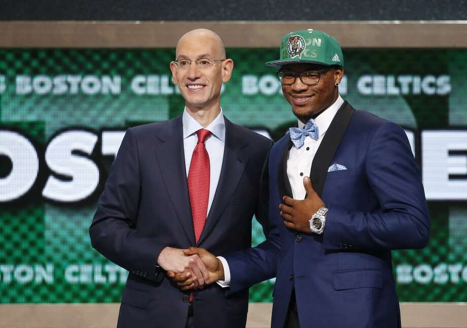 6. Boston Celtics – Marcus Smart, 6-5, G, Oklahoma State Photo: Jason DeCrow, Associated Press