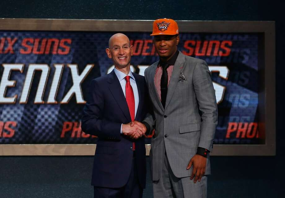 14. Phoenix Suns - T.J. Warren, 6-8, F, North Carolina State Photo: Mike Stobe, Getty Images