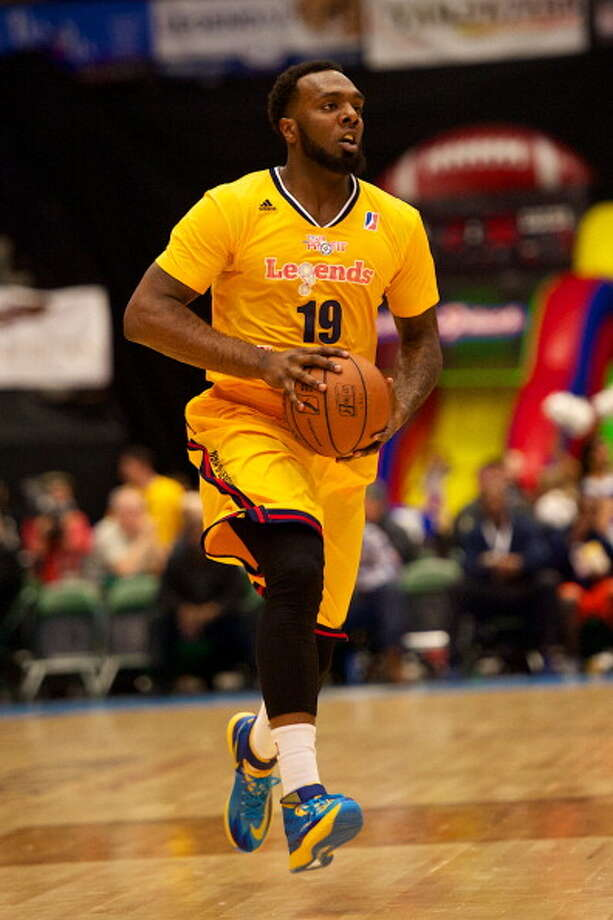 26. Miami Heat – P.J. Hairston, 6-5, G, Texas Legends (NBA D-League) Photo: Sergio Hentschel, NBAE/Getty Images / 2014 NBAE