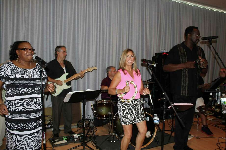 Wilton (Conn.) Library's Summer Music and More series kicks off on Thursday, July 10, 2014, and will run every following Thursday evening through July. Among the bands set to perform are The Bernadettes, pictured, on July 24. Throughout the series, the music of the 1940s to the 1970s will be celebrated. Concerts are free. For more information, visit www.wiltonlibrary.org or call 203-762-3950. Photo: Contributed Photo / Stamford Advocate Contributed photo