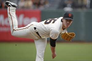 Will Tim Lincecum return to Giants in 2016? - Photo