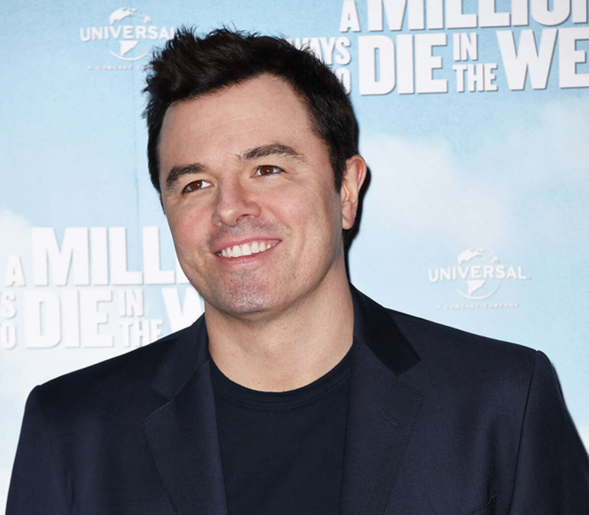 Seth MacFarlane will help ring in the new year for the San Francisco crowd.