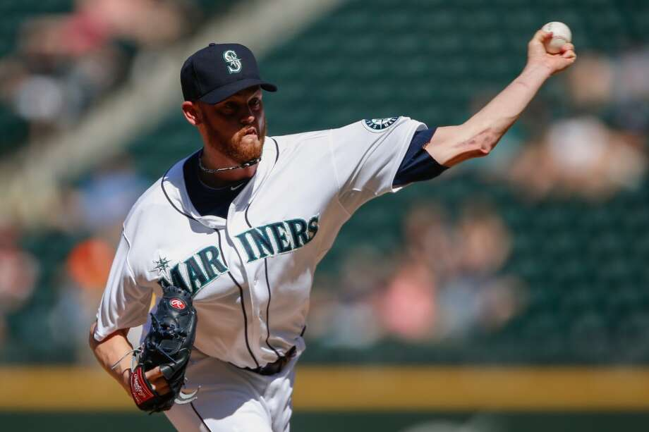 Charlie Furbush, relief pitcher  Grade: B  2014 stats: 33 games, 1-4 record, 3.75 ERA, 24 strikeouts, 5 walks, 10 earned runs  For some reason, opposing batters have had a knack for hitting off of the left-handed sidearm hurler, but Furbush has nevertheless held his ERA below   4.00. With 24 strikeouts to just five walks, he is one of Seattle's most effective relievers. Photo: Otto Greule Jr, Getty Images