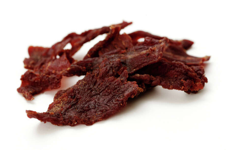 BeefJerky.com has been in operation since 1995. Photo: Rob Lawson, Getty Images / (c) Rob Lawson