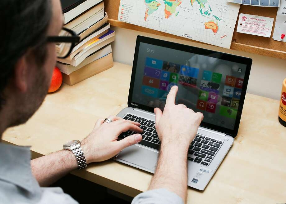 Laptops with screens that redefine high definition