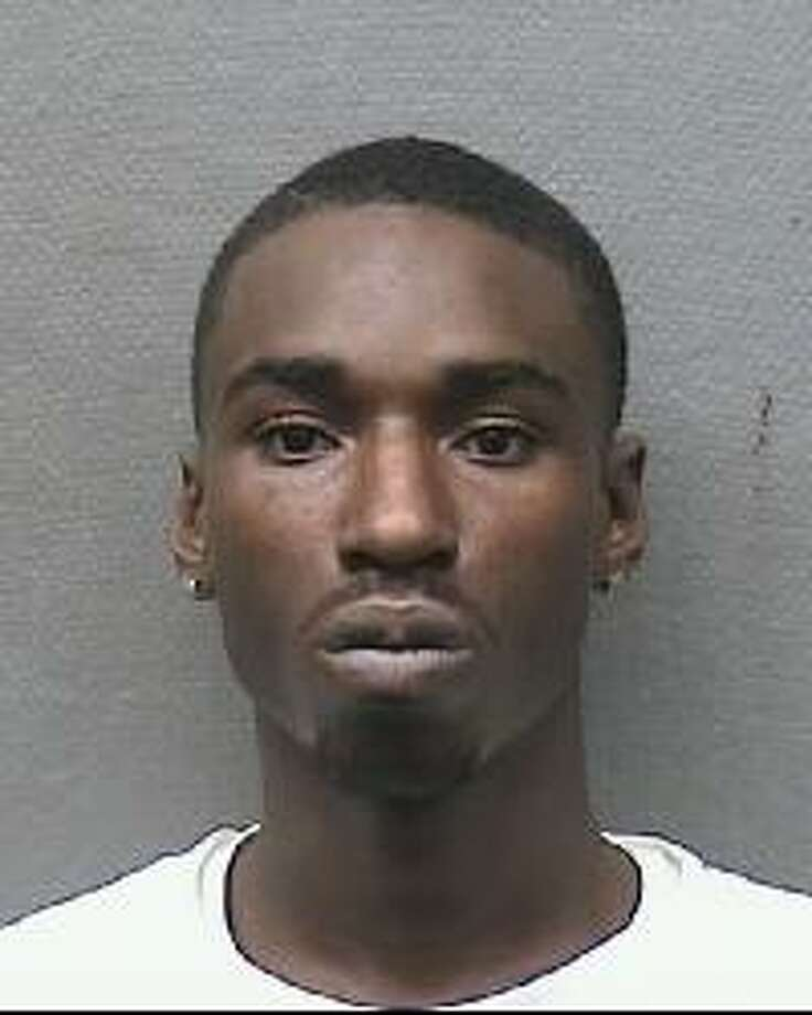 Adrian Brazile, 22,  is one of eight charged in connection with the killing of Daniel Rankin, 20, in south Houston on March 18, 2014. Photo: Houston Police Department