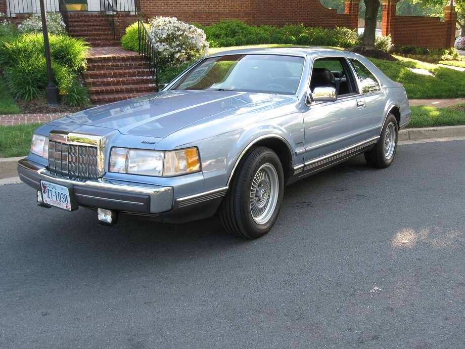 Jason Javaras learned not to drive an old car, in this case a low-mileage 1988 Lincoln Mark VII LSC, too long a distance if it's been sitting for a long time.