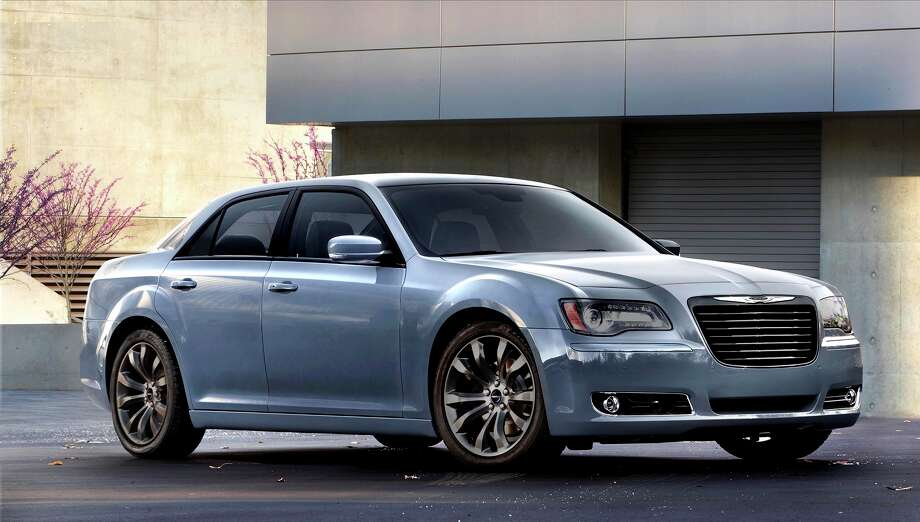 "The 2014 Chrysler 300 has a full complement of airbags and a wide range of standard and available safety equipment, and it has earned a ""Top Safety Pick"" rating from the Insurance Institute for Highway Safety."