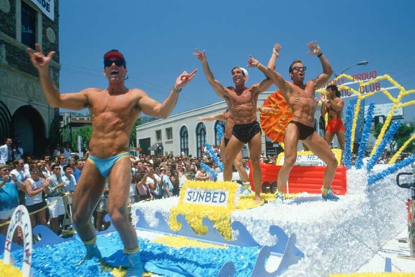 Oklahoma Gay Pride Festival & Parade TravelOKcom