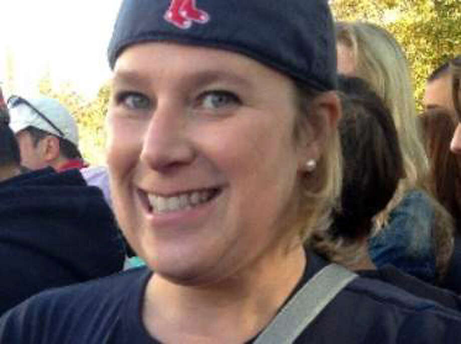 Amy Golda, 40, of Hamden, has been identified as the woman found dead in the water off of Short Beach, in Stratford, on Friday. Photo: Contributed Photo, Contributed Photo / Connecticut Post Contributed