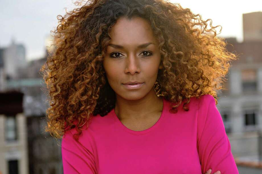 "Author and transgender activist Janet Mock, who was raised in Oakland and Hawaii, was a celebrity marshal at San Francisco Pride in 2014 and is author of the best-selling ""Redefining Realness,"" a memoir. Photo: Courtesy Of Janet Mock / Courtesy Of Janet Mock / ONLINE_YES"