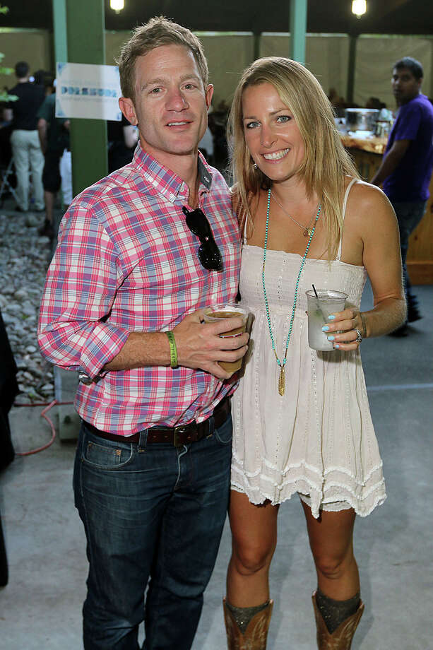 Were you Seen at the Double H Ranch Annual Gala at the Great Escape in Queensbury on Friday, June 27, 2014? Photo: (C) JOE PUTROCK 2014, Joe Putrock/Special To The Times Union