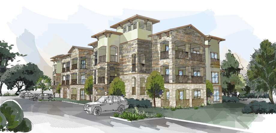 Austin-­based Oden Hughes has begun construction on The Parkside Bella Terra, its third apartment project in the Houston area. The 342-unit complex near the Grand Parkway and the Westpark Tollway will be part of the Lakes of Bella Terra master-planned community. Opening is planned in the spring of 2015. / ONLINE_YES