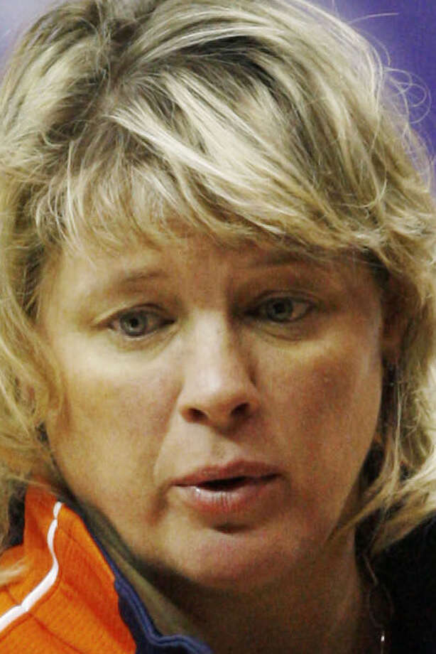 Rae Rippetoe-Blair went 216-173 and led UTSA to NCAA tourney appearances in 2008 and 2009. Photo: Tim Mueller, AP / AP