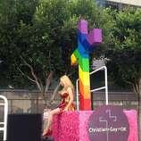 Christian + Gay = OK