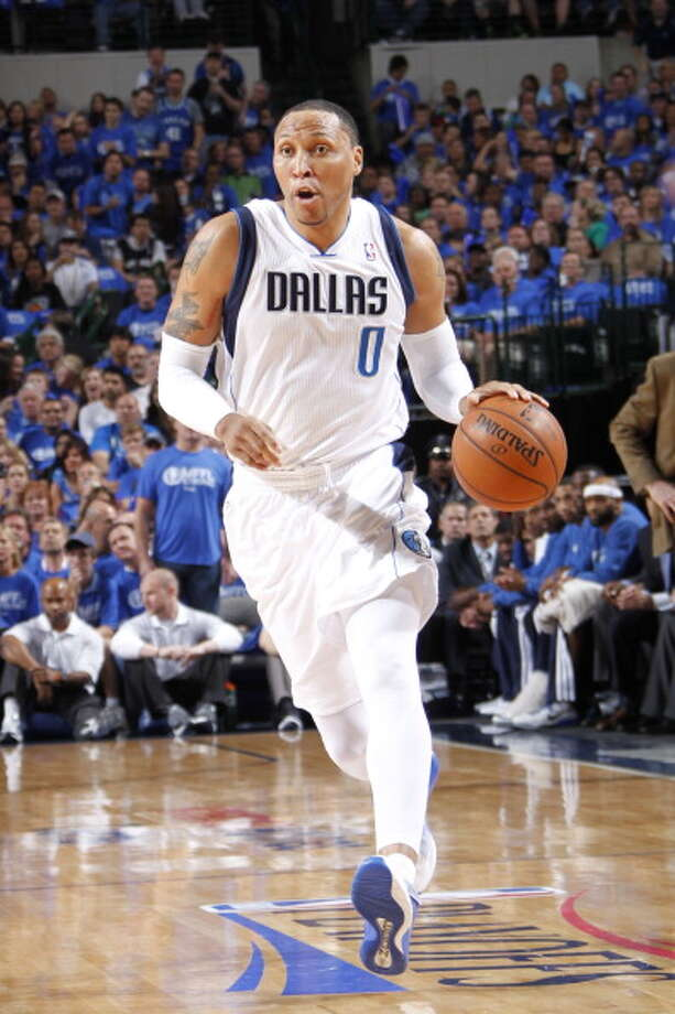30. Shawn Marion, F, Dallas Mavericks Marion is not the disruptive defender and strong finisher he once was, but he is still solid in limited roles. He could be a good pickup for strong team in need a veteran. Photo: Glenn James, NBAE/Getty Images / 2014 NBAE